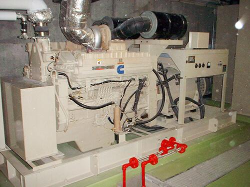 非常用小型発電機_DSCF0099